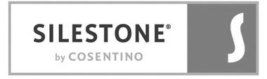 Quartz Silestone sur mesure by Cosentino